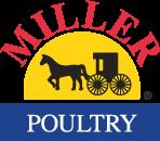 Miller Poultry Logo