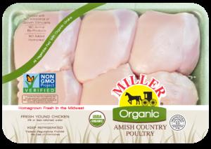 organic chicken breasts